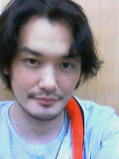 20080826 小田井涼平 RifeStyle: アフレコとか