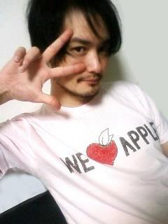 20081221 小田井涼平 RifeStyle: 唐橋くんデザイン